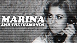 'STARRING ROLE' | Marina and the Diamonds (Alternative Mix)