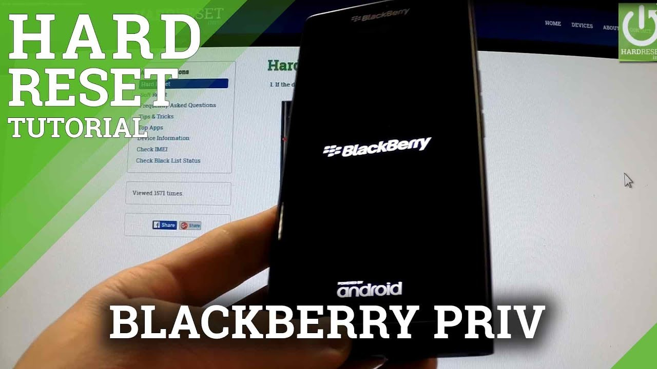 application flashcode blackberry
