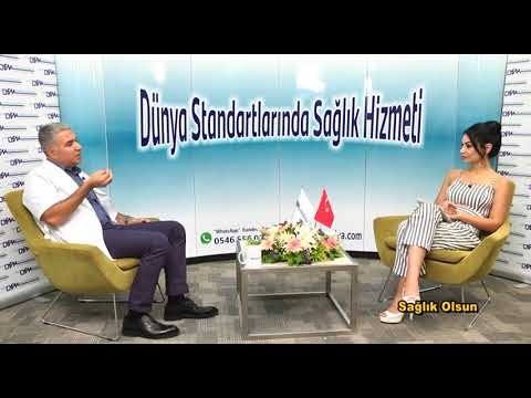 Uz.Dr Mustafa Eren | Böbrek yetmezliği sebepleri tanı ve tedavisi
