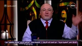داعية مصري : النبي محمد ليس معصوماً من الخطأ ـ فيديو