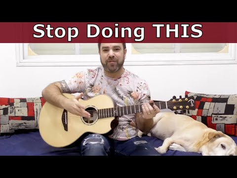 Stop Trying to Impress Musicians!  |  Guitar Lesson  |  LickNRiff