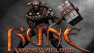 Rune Viking Warlord Fan Trailer