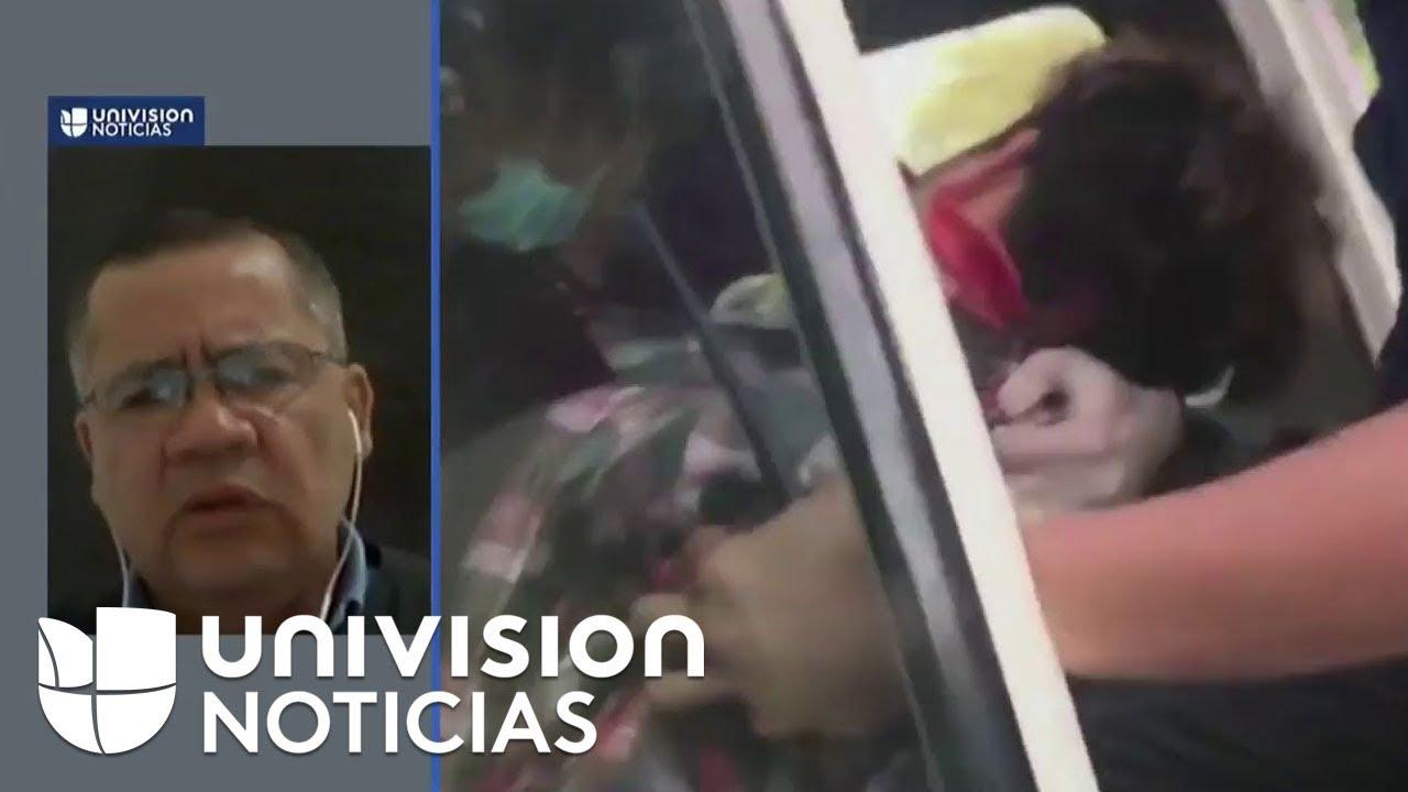 Nicaragua: al menos tres muertos por la represión de paramilitares y policías en Masaya