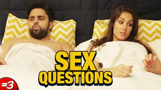 Sex Questions You Don't Want To Ask