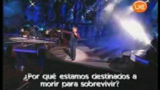 Simply red - come to my aid español