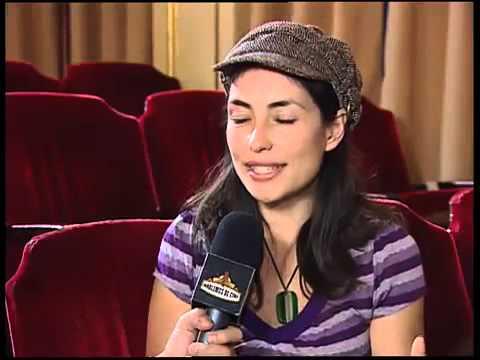 Jaime Aymerich in Hables de cine Iyari Limon