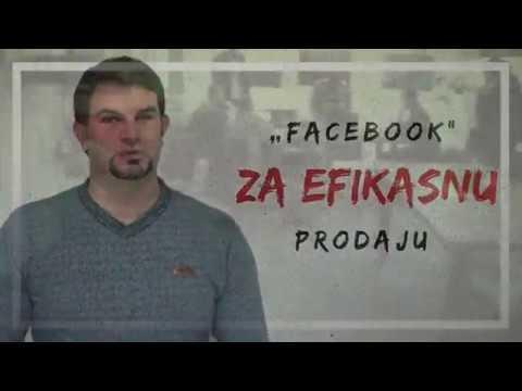 Facebook za Business - Radionica 30.11.2016 - Skopje