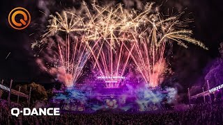 q dance take over at world dj festival 2019 official q dance aftermovie