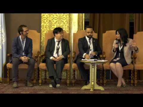 B4P Cairo 2018; Day 2 | Principles for Responsible Management Education (PRME)