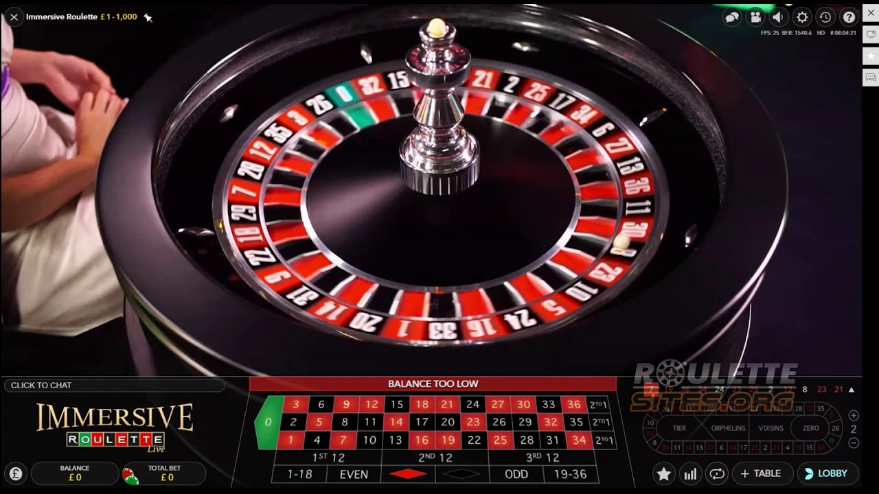 Best Roulette Sites For German Players