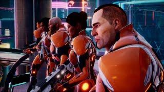 Crackdown 3 Wrecking Zone Multiplayer Gameplay Trailer