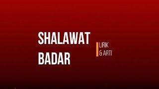 Shalawat Badar Lirik Amp Arti Cover By Cut Zuhra