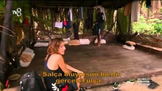 Survivor All Star - Berna ve Fulya Birbirine Girdi (6.Sezon 10.Bölüm)