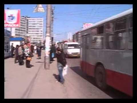 Гортранспорт Новосибирска Онлайн