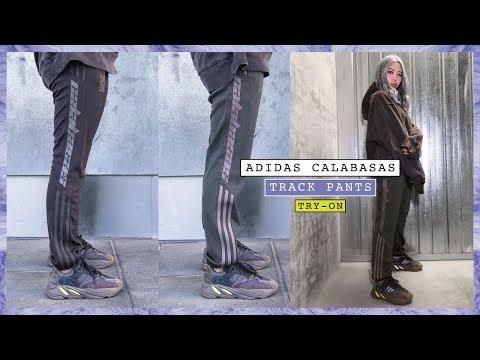 adidas Originals CALABASAS TP (PTコアPTミンク)