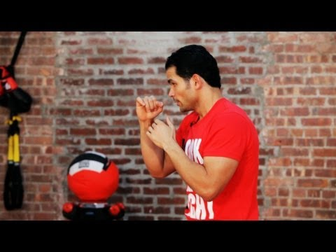 How to Shadowbox in Kickboxing | Kickboxing Lessons