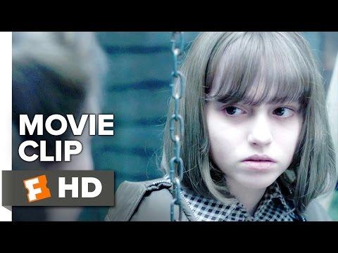 The Conjuring 2 Movie CLIP - Right Now (2016) - Vera Farmiga, Madison Wolfe Movie HD
