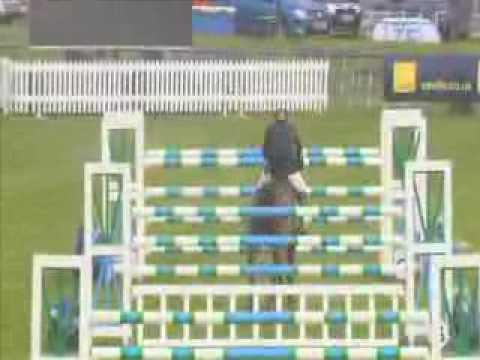 Showjumping - International Stairway Series -South of England Show