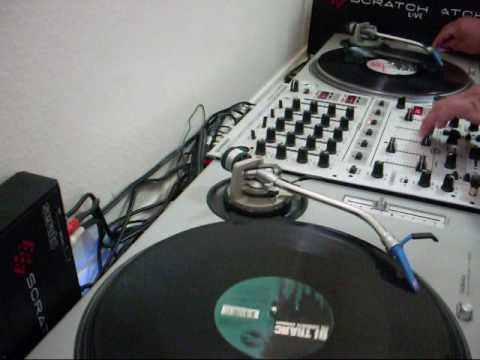 DJ TRAJIC TRIBUTE by Dj Dann-E