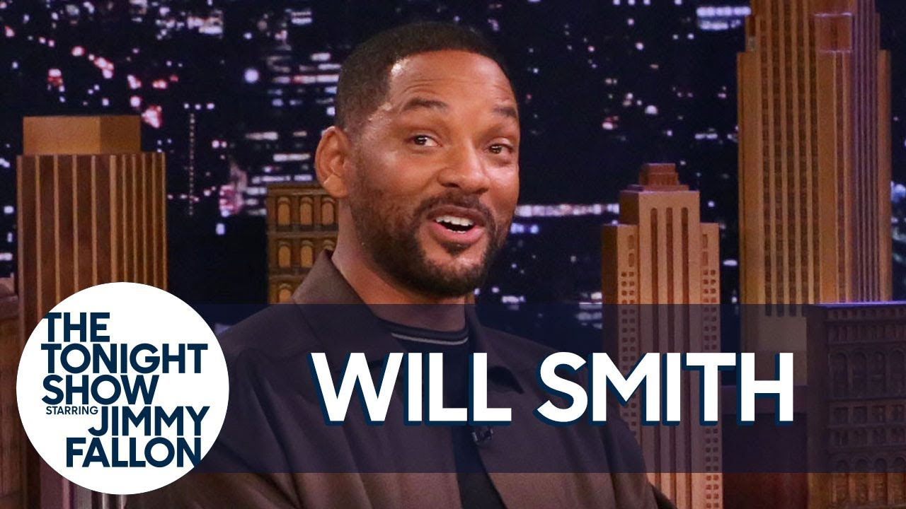 Will SmithLearned He's No Tom Cruise While Filming Bad Boys for Life