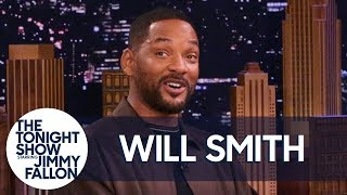 Will Smith Learned He's No Tom Cruise While Filming Bad Boys for Life