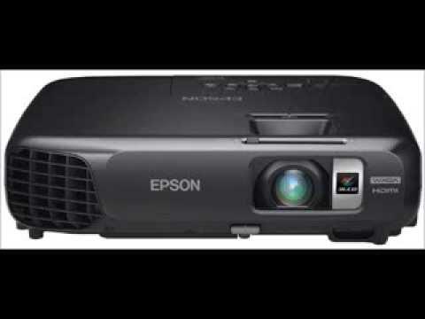 Projector Epson EX7220 Wireless WXGA 3LCD , 3000 lumen color-Info/Buy