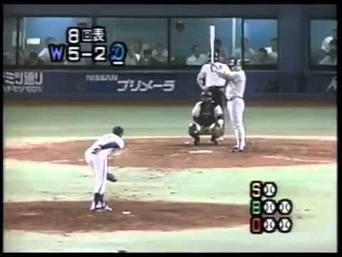 Popular Hiromitsu Ochiai & Home Run Videos