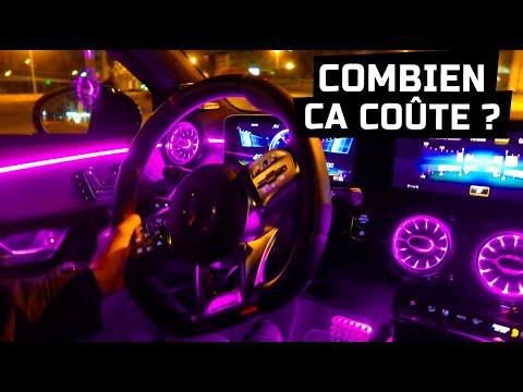 Rouler en Mercedes A35 AMG, LE BON PLAN ?