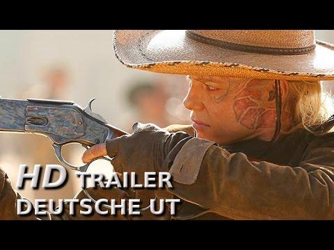 Westworld Trailer Deutsch