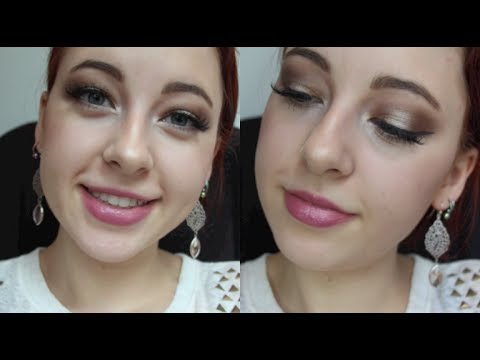 Chit Chat GRWM Metal - Publishing Internship Thoughts