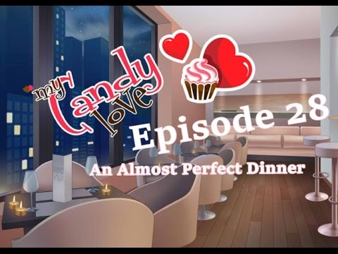 My Candy Love - Episode 28 - Nathaniel