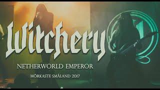 Witchery - Netherworld Emperor  @ Mörkaste Småland 2017