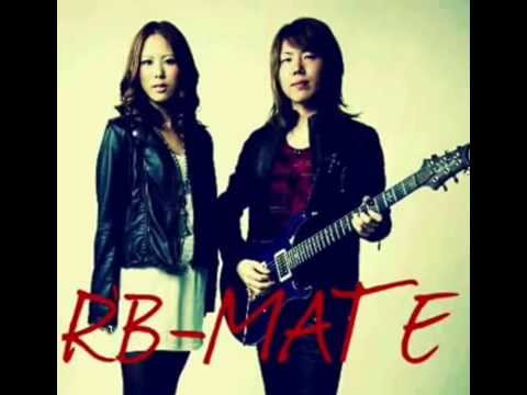 "R'B-MATE ""Stay with me"""