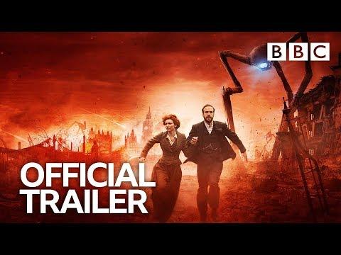 Trailer da Série A GUERRA DOS MUNDOS da BBC de Saiu (Assista)