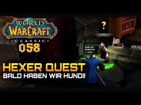 wow-classic-[let's-play]-#058-❤️-lv-30-hexer-quest-(part-1)-|-gameplay-deutsch/german