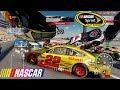 Best Nascar'15 The Game Crashes of 2017