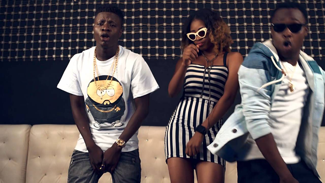 Download DJ LEEZY ACE FT TERRY G & S GEE - EBEANO (OFFICIAL VIDEO)