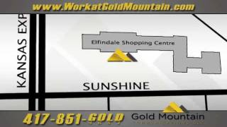 Gold Mountain Communications - We