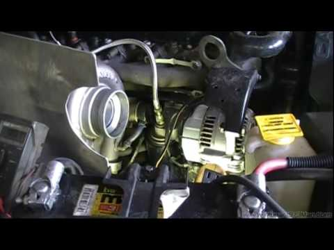 Update Alternator Noise testing for Dodge Cummins Trucks