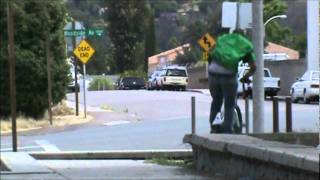 ryan clarke and lil john stafford bmx edit