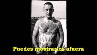 Evil Conduct - No pain, No gain (Subtítulos Español)