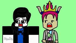 FlipaClip (Roblox) head episode 3