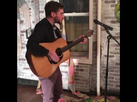 """""""Emily"""" - Andrew Combs (cover)"""