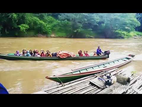 Balada Pengabdian SM3T di Entikong Kalimantan Barat