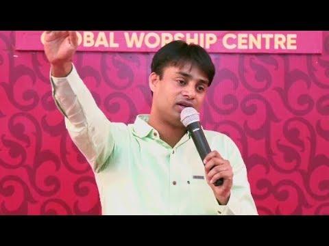 God is Faithful | Episode 63 | Harvest TV | Pr.BinuVazhamuttom