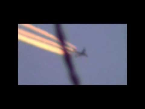 20,000X normal BARIUM ALUMINUM awesome LowRider cover to 10min os slo-mo CHEMTRAILING!!!