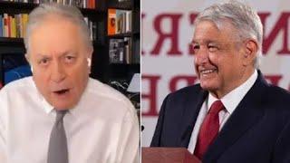 Krauze y Pepe Cárdenas, dos formas de odiar a López Obrador