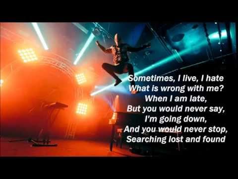 Tyler Joseph - Never Change lyrics