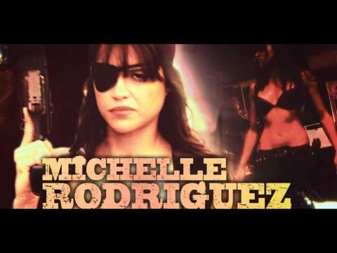 Machete (Trailer Deutsch HD)