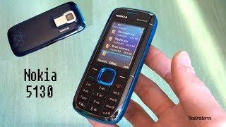 Nokia 5130 XpressMusic - ringtones, themes, wallpapers...